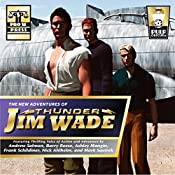 The New Adventures of Thunder Jim Wade: Book 1 | Andrew Salmon, Ashley Mangin, Barry Reese, Frank Schildiner, Mark Squirek, Nick Alhelm