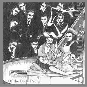 Of the Body Prone
