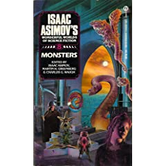 Isaac Asimov Science Fiction 8 mo (Isaac Asimov's Wonderful Worlds of Science Fiction) by Isaac Asimov,&#32;Martin H. Greenberg and Charles G. Waugh