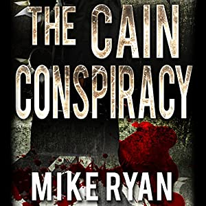 The Cain Conspiracy Audiobook