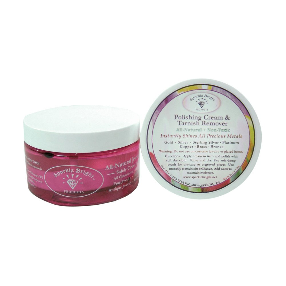 sparkle bright products all jewelry cleaner