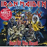 "Best of the Beastvon ""Iron Maiden"""