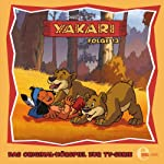 Yakari 13   Thomas Karallus