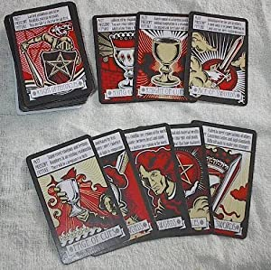 Beginning Tarot Deck