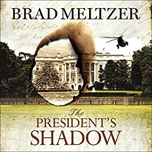The President's Shadow Audiobook