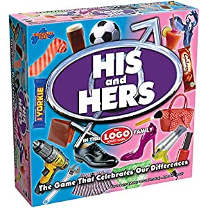 His and Hers Board Game