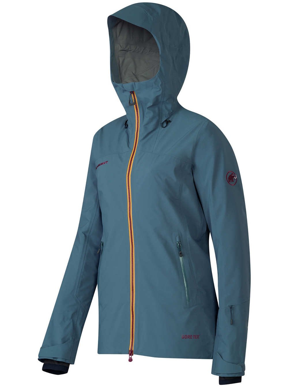 Mammut Pischa HS Hooded Women's Jacket