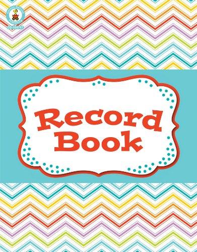 chevron-record-book