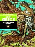 Sur les traces des dieux grecs
