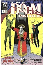 The Doom Patrol #24 (The House That Jack Built)