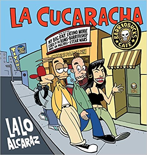 hire cartoonist lalo alcaraz for your event pda speakers