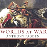 img - for Worlds at War: The 2,500-Year Struggle Between East and West book / textbook / text book