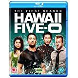 Hawaii Five-O - Season 1 [Blu-ray] [2011] [Region Free]by Scott Caan
