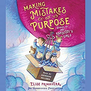 Making Mistakes on Purpose Audiobook