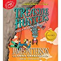 Treasure Hunters: Peril at the Top of the World Audiobook by James Patterson, Chris Grabenstein, Juliana Neufeld - illustrator Narrated by Bryan Kennedy