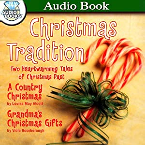 A Country Christmas Audiobook