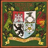 Constant Pageant by Trembling Bells (2011) Audio CD
