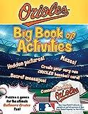 Baltimore Orioles: The Big Book of Activities (Hawk's Nest Activity Books)