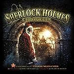 Tödliche Weihnachten (Sherlock Holmes Chronicles - X-MAS Special 2) | Klaus-Peter Walter
