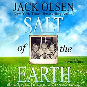 Salt of the Earth Audiobook