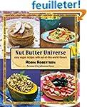Nut Butter Universe: Easy Vegan Recip...