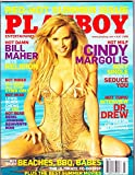 Playboy Magazine, July 2008