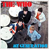 My Generation [12 inch Analog]