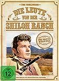 Die Leute von der Shiloh Ranch - Die dritte Staffel - Ungekürzte Fassung [5 DVDs]