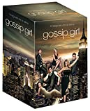 Gossip Girl - L'intégrale de la série : Saisons 1 à 6 (dvd)