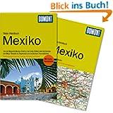 DuMont Reise-Handbuch Reiseführer Mexiko