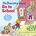 The Berenstain Bears Go To School (De...