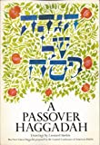 img - for A Passover Haggadah book / textbook / text book
