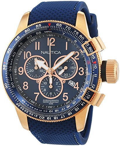 nautica-herren-armbanduhr-chronograph-quarz-leder-nai28500g