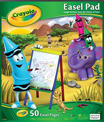 Crayola Easel Pad - 1