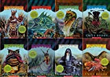 img - for Deltora Quest Book Set: The Forests of Silence, the Lake of Tears, City of the Rats, the Shifting Sands, Dread Mountain, the Maze of the Beast, Valley of the Lost, Return to Del book / textbook / text book