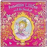 Prinzessin Lillifee und der Feenball (Prinzessin Lillifee (Bilderbücher))