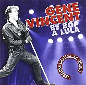 buy gene vincent be bop a lula online at low prices in india amazon music store. Black Bedroom Furniture Sets. Home Design Ideas