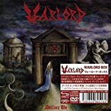 WARLORD BOX(3SHM-CD+DVD)(ltd.)