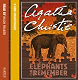 Agatha Christie Elephants Can Remember: Complete & Unabridged