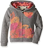 Roxy Girls Seas the Day Fleece Hoodie