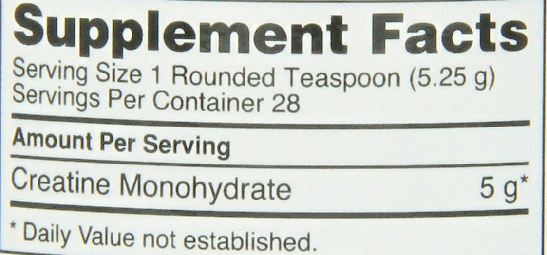 Galleon - Optimum Nutrition Creatine Powder, Unflavored, 150g