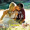 Last Kiss of Summer: Forever Special Release Edition Audiobook by Marina Adair Narrated by Helen Wick