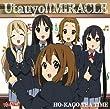 「TVアニメ「けいおん!!」オープニングテーマ Utauyo!!MIRACLE(初回限定盤)」
