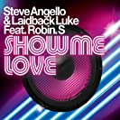 Show Me Love (Cd-Single)