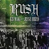 RUSH♪UZUMAKI feat. JESSE(RIZE)
