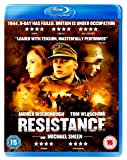 Resistance [Blu-ray]