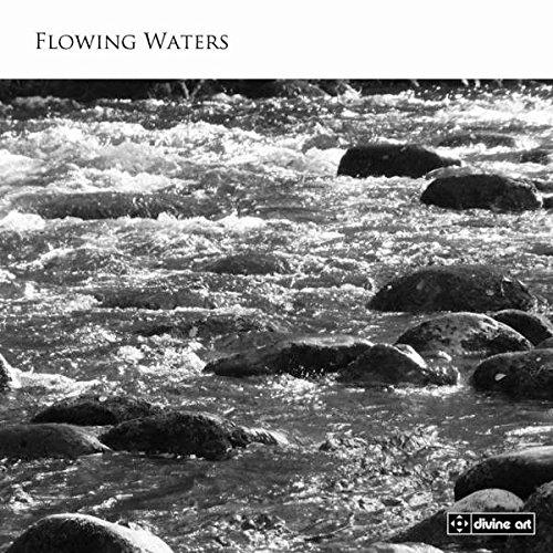 リューク・ワイトロック:流れる水