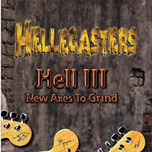 Hell III: New Axes to Grind