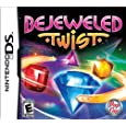 Bejeweled Twist - Nintendo DS