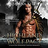 img - for Highland Wolf Pact: Highland Wolf Pact, Book 1 book / textbook / text book
